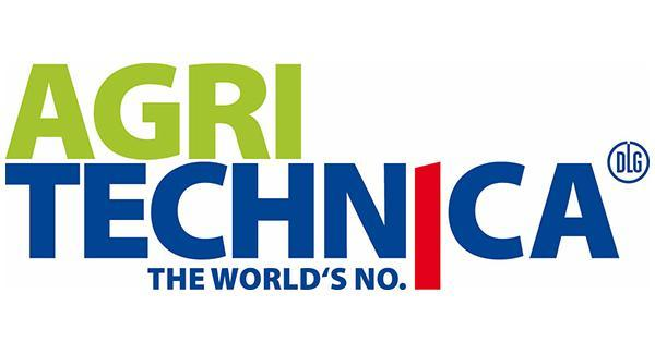 AgriTechnica - Hannover